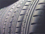 Reifengröße: 185/65 R15 reinf. für PKW